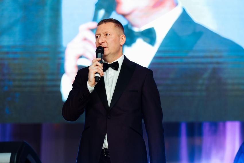 Речь генерального директора, Стрижкина А.В.