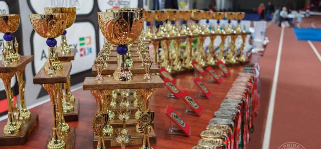 III Международный турнир по дзюдо — Кубок Прайда