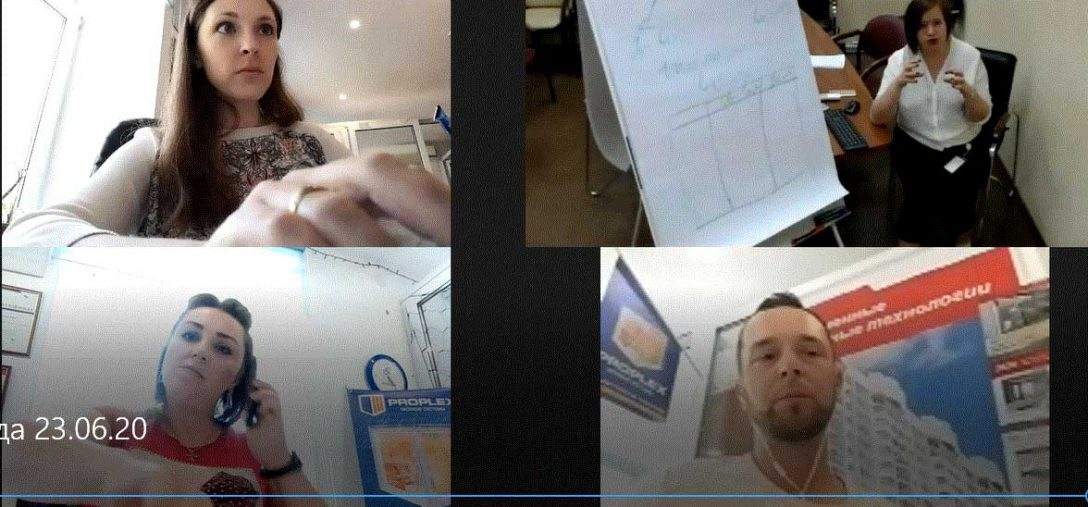 Обновление форматов обучения от «БРУСБОКС»